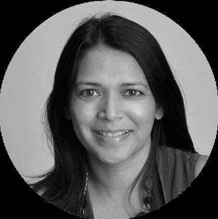 Darshana Zaveri, MPA