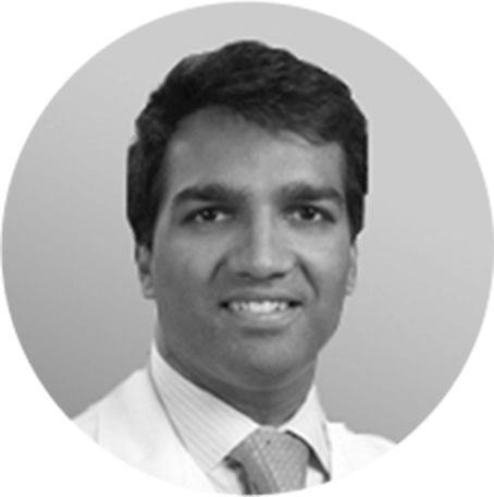 Dr. Vivek Reddy, MD