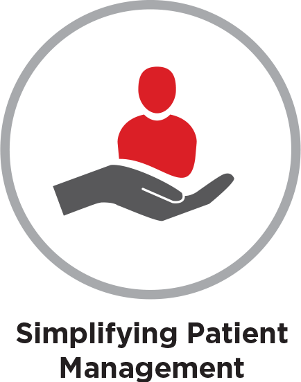 Simplifying Patient Maagement